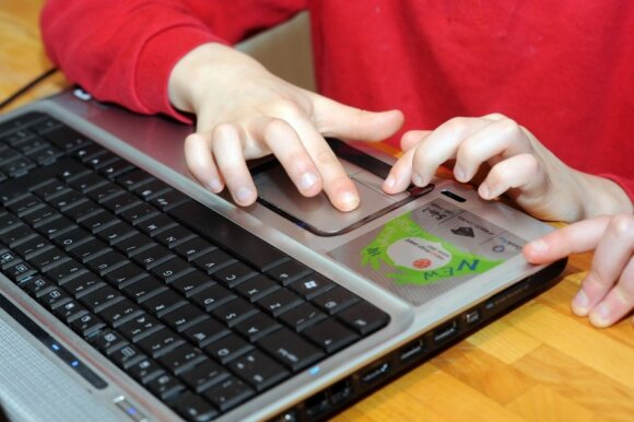 Kompiuterio pavojai, apie kuriuos ne visada pagalvojame