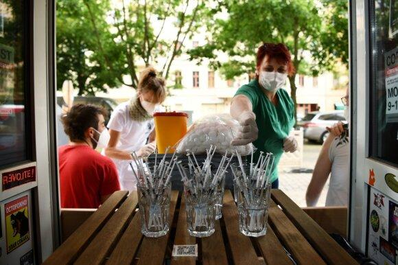 Europoje auga nerimas dėl grėsmingos atmainos: Lietuvos situacijoje – reikšmingas pokytis