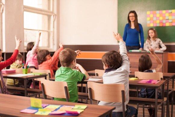 Priartėjus prie kritinės ribos – drastiškas pasiūlymas mokykloms: siūlo tam tikrą ultimatumą