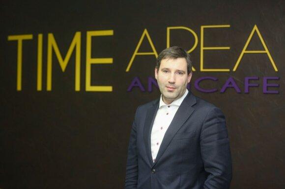 Aleksėjus Smirnovas