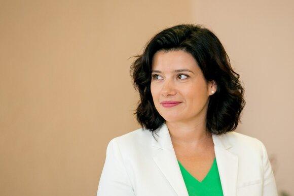 Berta Čaikauskaitė