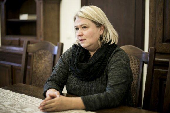 Lina Pudžiuvelytė