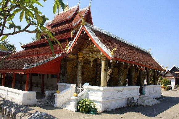 Laosas