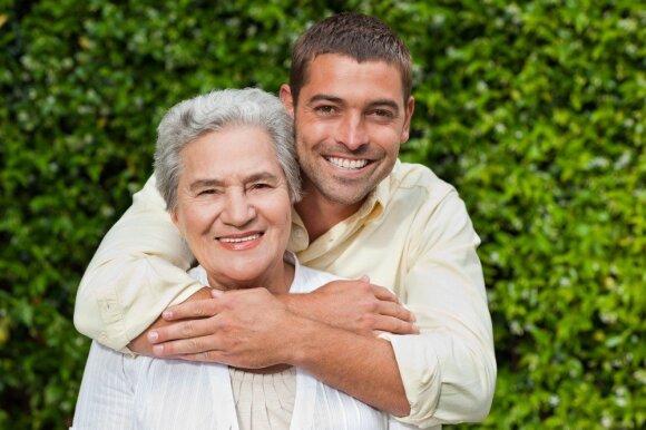 Kokio amžiaus esame laimingiausi ir labiausiai pasitikime savimi