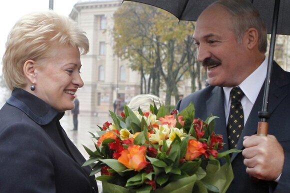 Николай Статкевич: не пожимайте руку в крови – потом будет тяжело отмыться