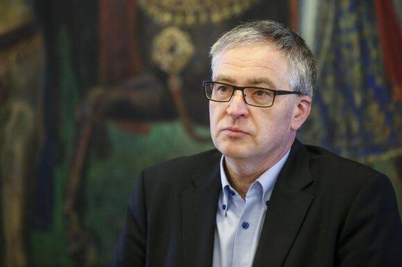 Gediminas Vitkus