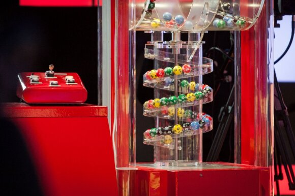 Netikėta Vlado Lašo idėja Kaunui: jei loterijoje laimi tu, laimi ir tavo kaimynai