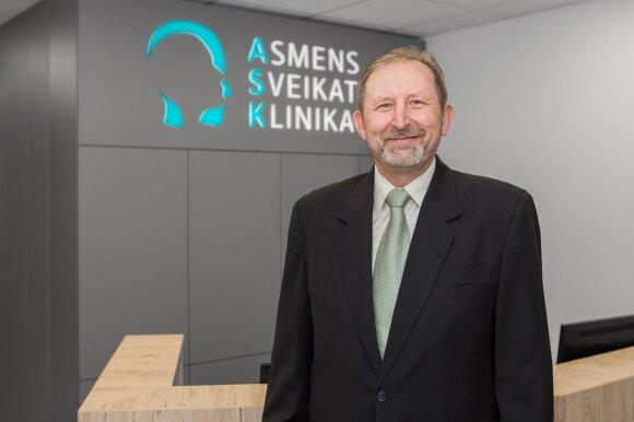 Liudvikas Lazauskas