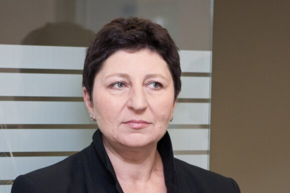 Dalia Kuodytė