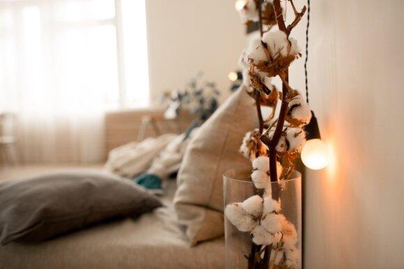 Kaip išvalyti negatyvią energiją iš namų