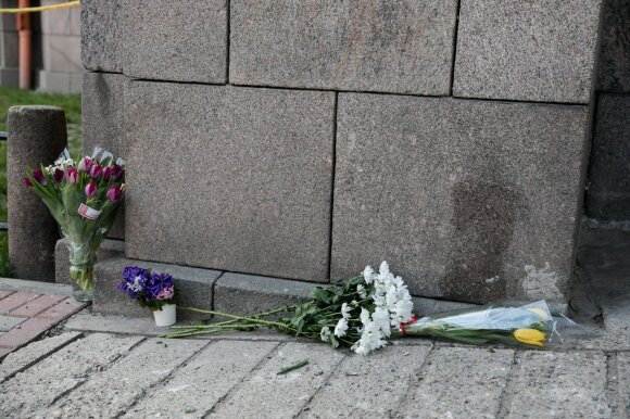 Vytautas Landsbergis: žmogus, kuris atidavė galvą už Lietuvą, nėra Lietuvos priešas