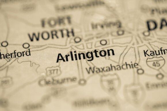 Arlingtonas