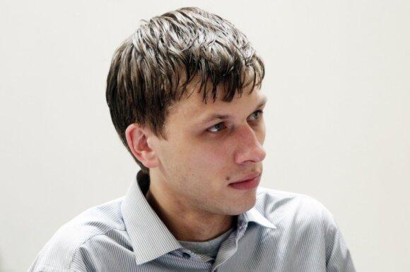 Andrius Šuminas