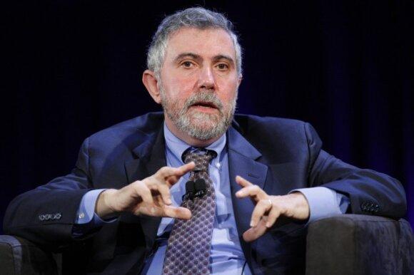 Paulas Krugmanas