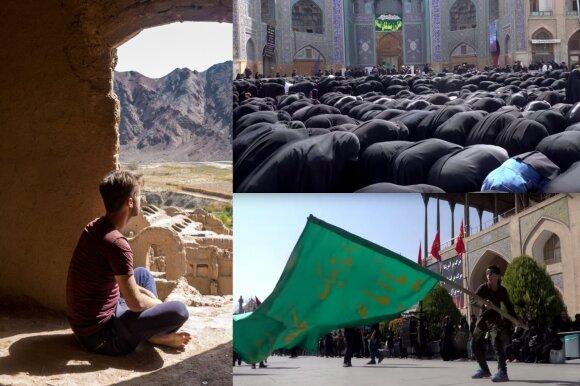 Tikrąjį Irano veidą išvydęs lietuvis: tai ką pamačiau – įtraukė ir gąsdino