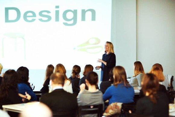 Inovacijų dizainas verslui – ar žinome, ko neskatiname?