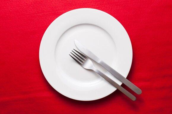 Etiketas restorane: klaidos, kurias daro daugelis