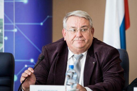 Michailas Filimonovas