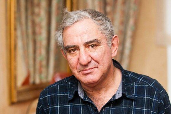 Michailas Kazinikas
