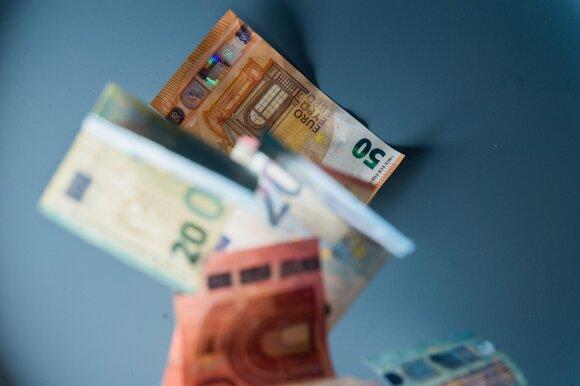 Daugėja darbo pasiūlymų su įspūdingais atlyginimais: kas Lietuvoje gali uždirbti daugiau nei 2 tūkst. eurų