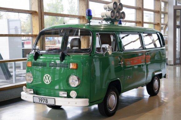 Volkswagen Bulli
