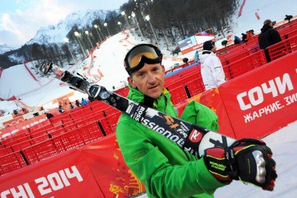 Giedrius Zaveckas