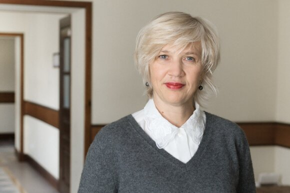 Lilija Duoblienė