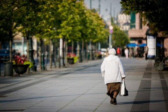 """Paskutinę pensijų reformos dieną gyventojai užgriuvo """"Sodrą"""": kas laukia nespėjusių"""