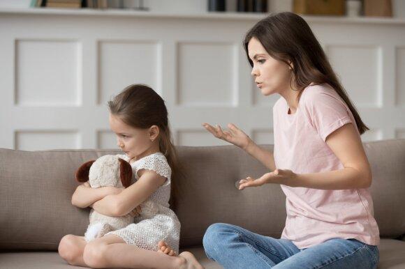 Nuo taikdarės iki tyrėjos: kuriam iš šių 9 mamų tipų priklausote jūs?