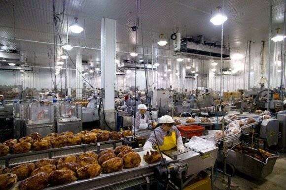 Paragavę duonos svetur sugrįžo ir įkūrė verslą: vaikams bus geriau augti Lietuvoje
