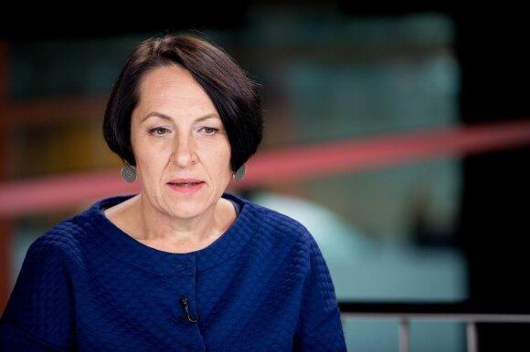 Ilona Drulytė