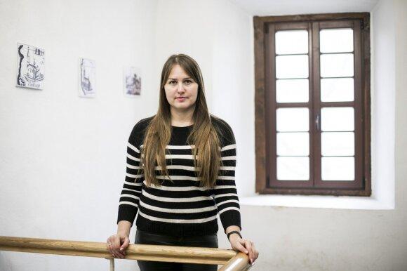 Diana Jomantaitė-Jonaitienė