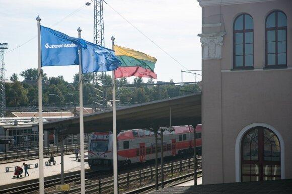 Siūlo, kaip pajūrį iš Vilniaus pasiekti vos per valandą