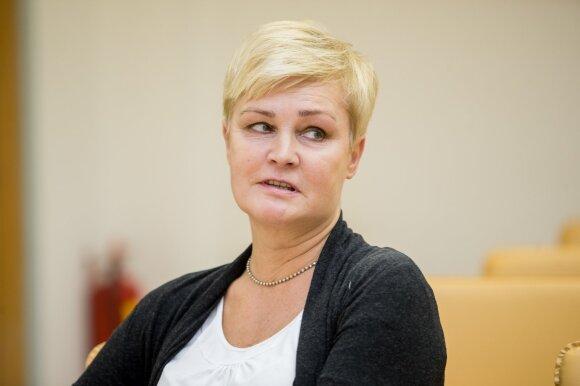Rūta Palšauskienė