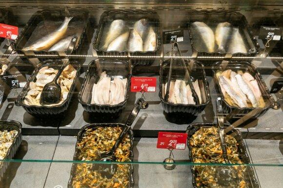 Švenčių stalo karalienė – silkė: išvardijo sveikatos problemas, kurias gali padėti išspręsti lietuvių taip mėgstama žuvis