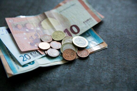 Lietuvai prognozuoja niūrų scenarijų: jei taip ir toliau, darbo rinkoje kils milžiniškų iššūkių