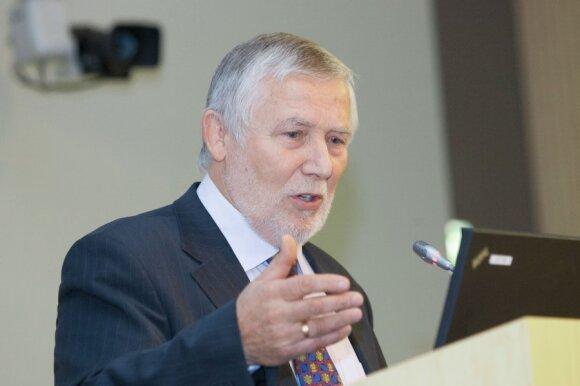 Albinas Bagdonas