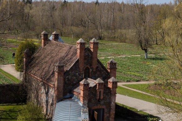 Ką veikti savaitgalį vidurio Lietuvoje: 3 vietos, kurias verta pamatyti