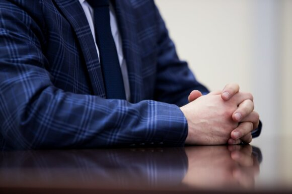 Nuo pardavėjo iki vadovo – ko mus išmoko pirmasis darbas?