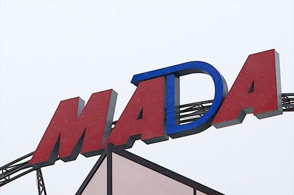 "Prekybos centras ""Mada"""
