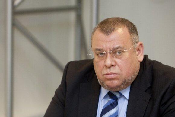 Сергей Кабановский