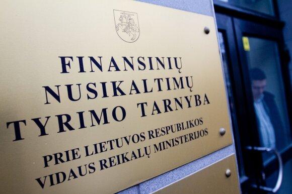 Už biudžeto lėšų švaistymą FNNT siūlo skirti tūkstantines baudas