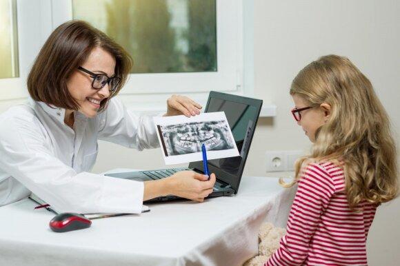 Литовский неонатолог: как в Литве принимают роды, лечат детей и почему медики все равно уезжают