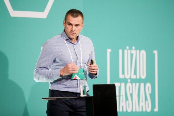 Pokyčiai pasaulyje kario akimis: Lietuvos verslininkams yra apie ką pagalvoti