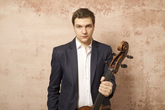 Andrejus Ionita