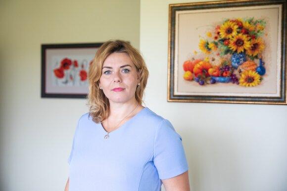 Evelina Buividienė