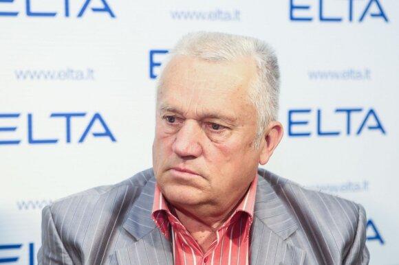 Jonas Vilionis
