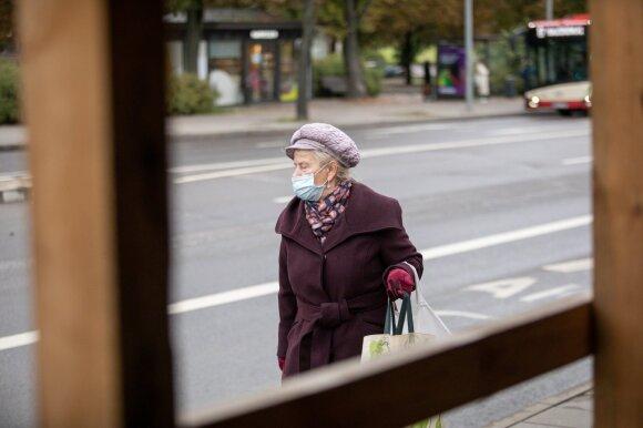 Ekspertai įvertino, ar lietuviai dirbs iki 72-ejų: tai – kraštutinė priemonė