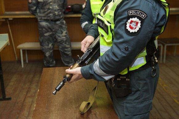 Po slapto policijos tyrimo – šokiruojantys įrodymai: suglumo net visko matę pareigūnai