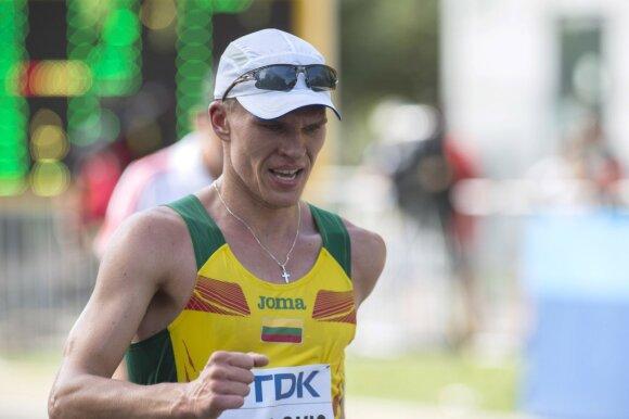Marius Šavelskis